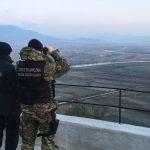 Wspierali macedońską policję w patrolowaniu granicy. Funkcjonariusze Straży Granicznej wrócili z misji