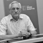 Ostatnie pożegnanie prof. Zbigniewa Endlera. Olsztyński naukowiec został pochowany na cmentarzu przy ul. Poprzecznej