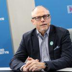 Jacek Protas: Jestem propaństwowcem i nie cieszę się, jeżeli państwo nie działa