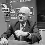 Nie żyje Karol Jacuński. Był zasłużonym działaczem kombatanckim i społecznym