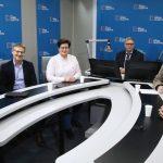 Unia Europejska po brexicie, TK zawiesza postanowienie SN i akcje referendalne w regionie. Obejrzyj audycję My, Wy, Oni