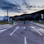 Żołnierze przejęli lotnisko Olsztyn-Mazury. Ćwiczenia wojskowe potrwają do końca września