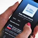 Radio Olsztyn na nowych platformach. Z okazji Dnia Żołnierzy Wyklętych uruchamiamy podcast Radio Olsztyn Historia