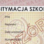 Hologramy zamiast tradycyjnych pieczątek. Olsztyńskie szkoły wprowadzają e-legitymacje