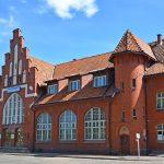 Braniewo chce ożywić  dworzec kolejowy. Miasto wydzierżawiło zabytkowy obiekt