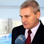 Mieszkańcy Ostródy pójdą do urn. Czy burmistrz utrzyma stanowisko?