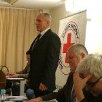 Poznaliśmy nowego prezesa PCK w Elblągu. To zasłużony krwiodawca i działacz społeczny