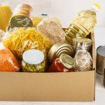 Pomoc żywnościowa dla osób objętych kwarantanną będzie dostarczana do nich bezpośrednio