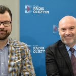 Radni J.Babalski i Ł.Łukaszewski o spalarni odpadów i planach zagospodarowania przestrzennego Olsztyna