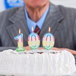 Wiecznie młodzi stulatkowie. W tym roku na Warmii i Mazurach będzie ich prawie 130. Najstarsza seniorka skończyła 111 lat