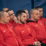 """W Olsztynie weterani z całego kraju spotkali się z młodzieżą klas mundurowych. """"Mają w sobie ogromną pasję i patriotyzm"""""""