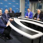 O koronawirusie, wizycie prezydenta Andrzeja Dudy w regionie i fali uchodźców na granicy Unii Europejskiej. Obejrzyj audycję My, Wy, Oni