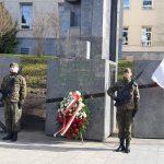 Cześć i chwała bohaterom! Przez cały dzień na Warmii i Mazurach trwały uroczystości upamiętniające żołnierzy wyklętych