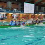Ekipy z Polski opanowały Aquasferę. Po raz 8. odbyły się zawody smoczych łodzi