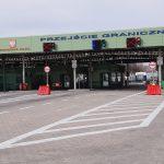 Znikomy ruch na przejściach granicznych z Obwodem Kaliningradzkim. To efekt zamknięcia granic dla cudzoziemców