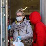 Maseczki ochronne trafią do Olsztyna. Mieszkańcy otrzymają je za darmo