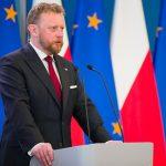 Minister Łukasz Szumowski: będziemy luzowali restrykcje dotyczące epidemii małymi kroczkami. Jutro konkrety