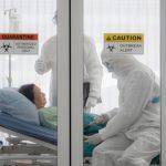 Potwierdzono 3 nowe przypadki koronawirusa na Warmii i Mazurach. Zmarła kolejna osoba
