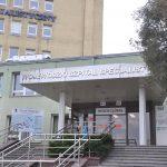 Koronawirus w szpitalu wojewódzkim. Zakażenie wykryto u 3 lekarzy