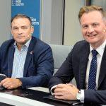 Kampania prezydencka oraz spotkanie Andrzeja Dudy i Donalda Trumpa. Posłuchaj audycji Jeden na Jednego