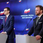 Rząd ogłosił daty wprowadzenia trzeciego etapu znoszenia obostrzeń [AKTUALIZACJA]
