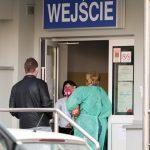 22 osoby hospitalizowane w regionie w związku z koronawirusem. W jakim są stanie?