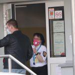 Wiemy, kim jest Brytyjczyk zakażony koronawirusem. Pacjent przebywa w szpitalu w Ostródzie