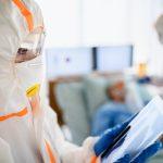 Dziś przybyło 545 przypadków zachorowań. W regionie koronawirusem zakażone są 142 osoby, 54 są hospitalizowane