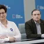 O koronawirusie w Polsce i kontrowersjach wokół budowy mazurskiego odcinka S16. Oglądaj audycję Jeden na Jednego