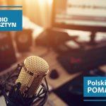 """Gramy tylko po polsku! Radio Olsztyn kontynuuje akcję """"Polskie gramy – pomagamy"""""""