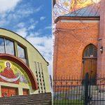 Transmisja nabożeństw z cerkwi i kościoła ewangelickiego w Radiu Olsztyn. Zapraszamy o godzinie 20 i 21