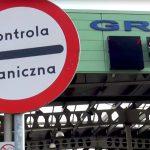 Znikomy ruch na przejściach z obwodem kaliningradzkim. Pojedynczy Polacy wracają do kraju