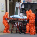 Kraj: 734 osoby są hospitalizowane pod kontem koronawirusa. 156 osób jest zakażonych SARS-Cov-2