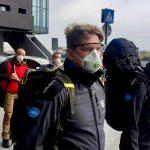 Polscy lekarze dotarli do Lombardii. Będą pomagać włoskim medykom w walce z epidemią koronawirusa