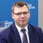 Wojewoda Artur Chojecki o zagrożeniu koronawirusem w regionie: Jestem spokojny o działanie służb