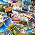 """Podróże palcem po mapie. Rusza akcja """"Zabytkowe wspomnienia"""". Podziel się swoimi i pokaż zdjęcia z wakacji w sieci"""