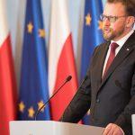 Łukasz Szumowski: Nadal jesteśmy na etapie wzrostowym epidemii w Polsce