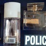 Ukradł drogie perfumy. 19-latka zatrzymał pracownik drogerii