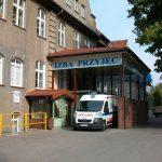 Dofinansowanie Szpitala Powiatowego w Piszu