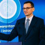 Premier: Nie ma dzisiaj ważniejszego zadania przed Europą, niż drugi plan Marshalla