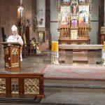 Arcybiskup Józef Górzyński udzielił wiernym dyspensy. Kogo dotyczy?
