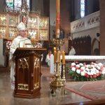 Biskup Janusz Ostrowski: Nie możemy chodzić na skróty, bo kłamstwem świata nie zmienimy