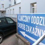Sędzia i jego żona zakażeni koronawirusem. Kwarantanną objęto 10 osób pracujących w sądzie w Bartoszycach