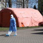 Liczba zakażonych w Polsce wzrosła do 9856. W regionie nie zanotowano nowych zachorowań