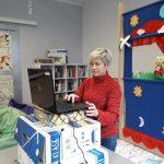 Sposób na dziecięcą nudę w kwarantannie. Bibliotekarki z Elbląga nagrywają filmiki