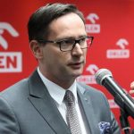 Prezes PKN Orlen dla Radia Olsztyn: Pomoc wszystkich spółek z grupy to około 100 milionów złotych