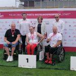 Sportowcy z nagrodami prezydenta. Sprawdź, kogo wyróżnił Witold Wróblewski