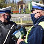 Kolejni kierowcy w Elblągu stracili prawo jazdy. Rekordzista miał na liczniku 131 km/h