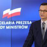 Mateusz Morawiecki: Wybory planujemy na 28 czerwca, późniejszy termin byłby niewskazany