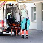 Zmarło dwóch mieszkańców powiatu działdowskiego chorych na COVID-19. W całym kraju ponad 2 tysiące nowych zakażeń